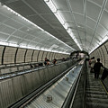 Hudson Yards Station 4 by S Paul Sahm