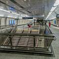 Hudson Yards Station 5 by S Paul Sahm