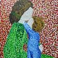 Hug Me Mommy by Dawn Plyler