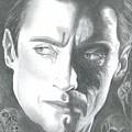 Hugh Jackman by Julian  B