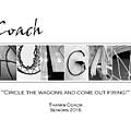 Hulgan Alphabet Art by Kathy Stanczak