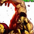 Hulk by Don Kuing