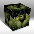 Hulk by Marvin Blaine