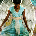 Humble Angel by Perennial Dreams Studios