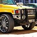Hummer by Hussein Kefel