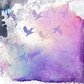 Hummingbird Dreams by Judy Hall-Folde