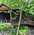 Humpback Bridge by Kathy Jennings