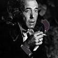 Humphrey Bogart Portrait #2 Circa 1954-2014 by David Lee Guss