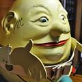 Humpty Dumpty by Kyle Hanson