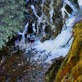 Hunt Falls by Robert Bissett