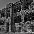 Hunter Kansas High School by Greg Rud
