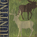 Hunting by Debbie DeWitt