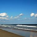 Huntington Beach South Carolina by Suzanne Gaff