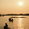 Huong River #3 by Tran Minh Quan