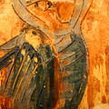 Hurrah - Tile by Gloria Ssali