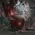 Hurricane by Linda Sannuti