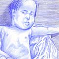 Hush Little Baby by Jean Haynes
