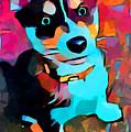 Husky 3 by Chris Butler