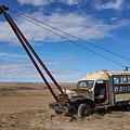Hybrid Vehicle by Trever Miller