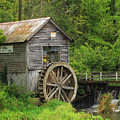Hyde's Mill by Jessica Killingbeck