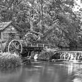 Hyde's Mill by Monica Hall