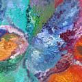 Hydrangea by Ralph White
