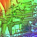 Hydraulic Power Unit by 2bhappy4ever