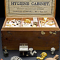 Hygienic Sanitary Appliances, 1895 by Wellcome Images