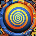 Hypnotrippery by Wendy J St Christopher