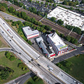 I-95 New Rochelle by Louis Vaccaro