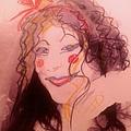 I Am A Clown  by Judith Desrosiers
