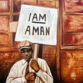 I Am A Man by Emery Franklin