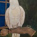 I  Am  Bird by Ismael Alicea-Santiago