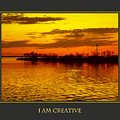 I Am Creative by Donna Corless