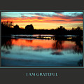 I Am Grateful by Donna Corless