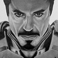 I Am Iron Man by Stacy Taylor