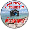 I Am Not A Tourist by Bob Slitzan