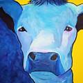 I Am So Blue by Melinda Etzold