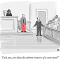 I Ask You by Paul Noth
