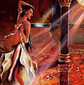 I Dance Alone by Diane Rose Medlin