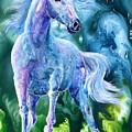 I Dream Of Unicorns by Sherry Shipley