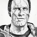 I Frankenstein  by Bill Richards
