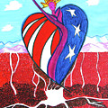 I Love America by Seshadri Sreenivasan