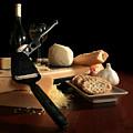 I Love Cheese by Geerah Baden-Karamally
