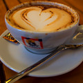 I Love Coffee by Laura Ragland