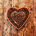I Love Coffee Too by Dawn Dasharion