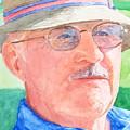 I Love Golf by Jan Rapp