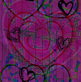 I Love Graffiti by Donna Bentley