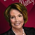 I Love Nancy by Reggie Duffie
