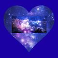 I Love The Night Sky by Leanne Seymour